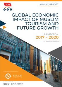 Global Economic Impact of Muslim Tourism and Future Growth 2017-2020